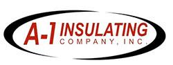 A-1 Insulating Logo